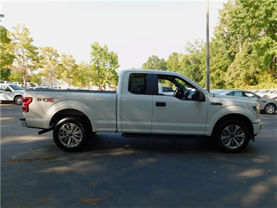 2018 F-150 Super Cab Pickup #71192 - photo 3
