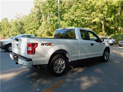 2018 F-150 Super Cab Pickup #71192 - photo 2