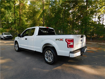 2018 F-150 Super Cab Pickup #71192 - photo 5