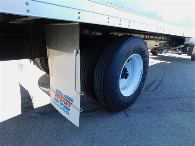 2017 F-650 Regular Cab, Mickey Truck Bodies Dry Freight #71197 - photo 28
