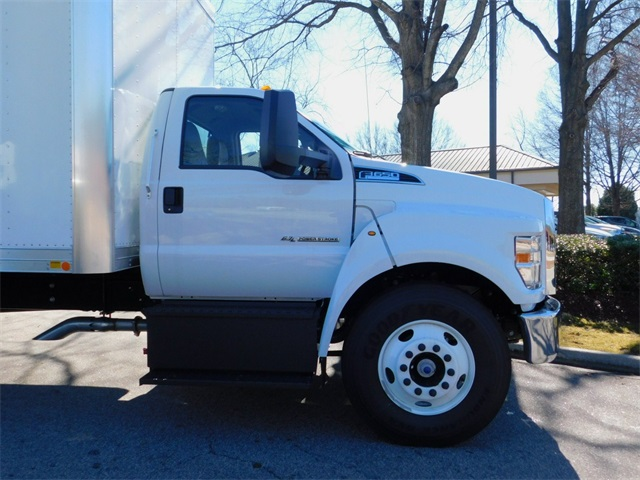 2017 F-650 Regular Cab, Mickey Truck Bodies Dry Freight #71197 - photo 4
