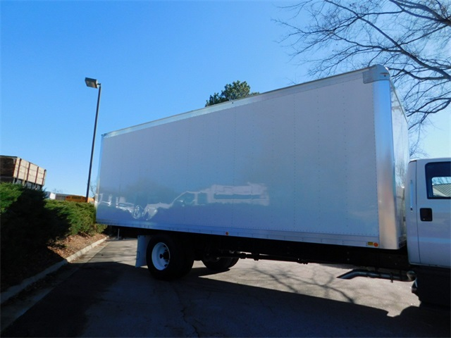 2017 F-650 Regular Cab, Mickey Truck Bodies Dry Freight #71197 - photo 5
