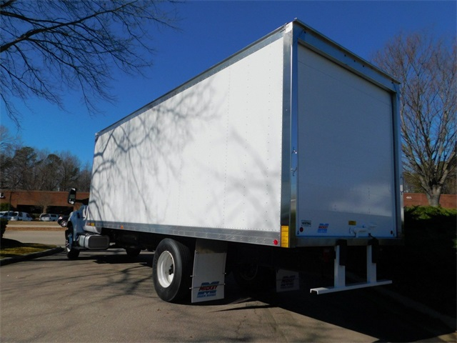 2017 F-650 Regular Cab, Mickey Truck Bodies Dry Freight #71197 - photo 2