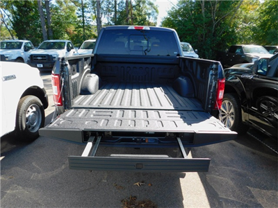 2018 F-150 Crew Cab 4x4 Pickup #71202 - photo 24
