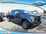 2018 F-150 Crew Cab 4x4 Pickup #71202 - photo 1