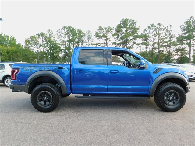 2018 F-150 Crew Cab 4x4 Pickup #71300 - photo 3