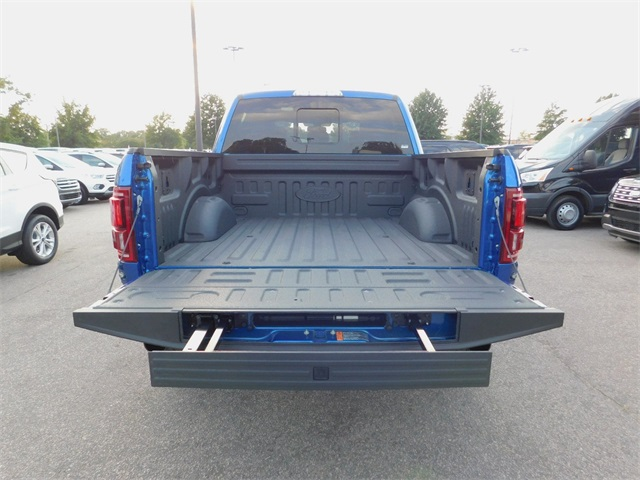 2018 F-150 Crew Cab 4x4 Pickup #71300 - photo 25
