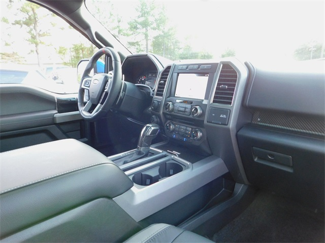 2018 F-150 Crew Cab 4x4 Pickup #71300 - photo 35