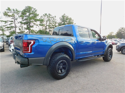 2018 F-150 Crew Cab 4x4 Pickup #71300 - photo 2