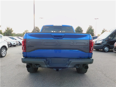 2018 F-150 Crew Cab 4x4 Pickup #71300 - photo 4