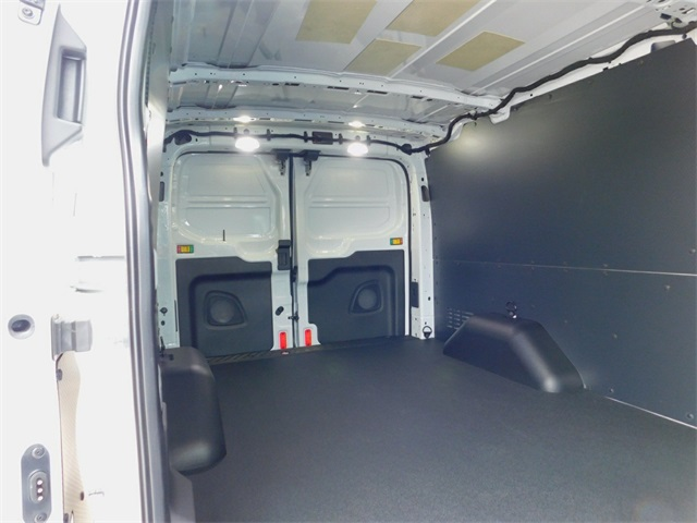 2018 Transit 250, Cargo Van #71364 - photo 28
