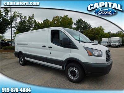 2018 Transit 250, Cargo Van #71364 - photo 1
