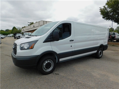 2018 Transit 250, Cargo Van #71364 - photo 8