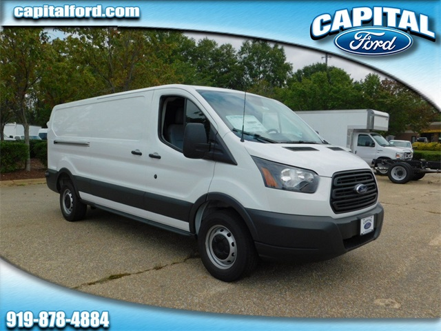 2018 Transit 250, Cargo Van #71365 - photo 1