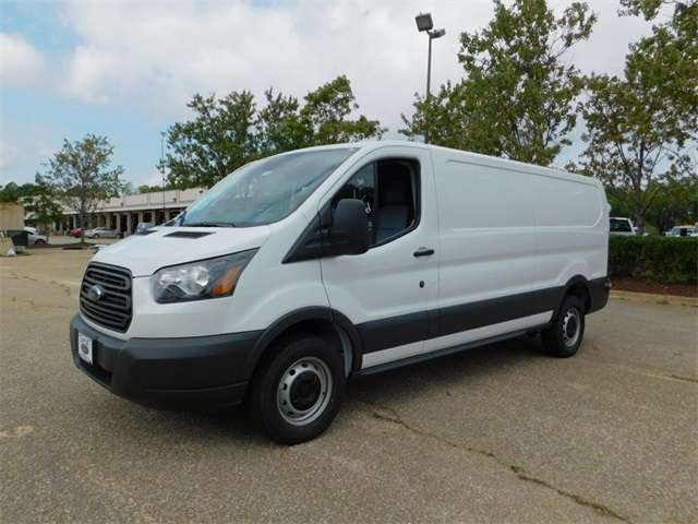 2018 Transit 250, Cargo Van #71365 - photo 8