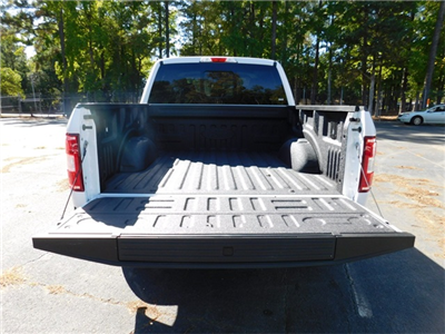 2018 F-150 Crew Cab Pickup #71412 - photo 29