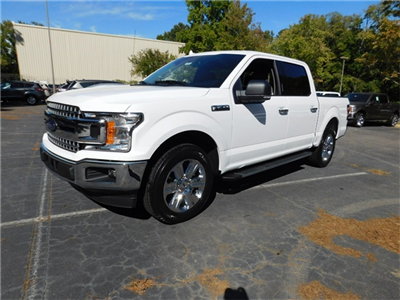 2018 F-150 Crew Cab Pickup #71412 - photo 7