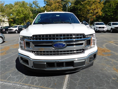 2018 F-150 Crew Cab Pickup #71412 - photo 8