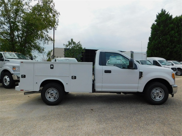 2017 F-250 Regular Cab, Knapheide Standard Service Body Service Body #71536 - photo 3