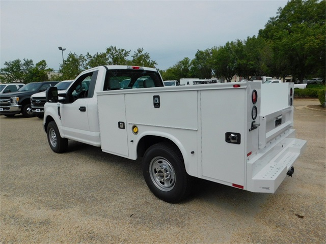 2017 F-250 Regular Cab, Knapheide Standard Service Body Service Body #71536 - photo 5