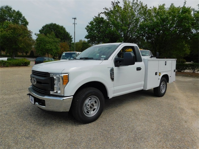 2017 F-250 Regular Cab, Knapheide Standard Service Body Service Body #71536 - photo 7
