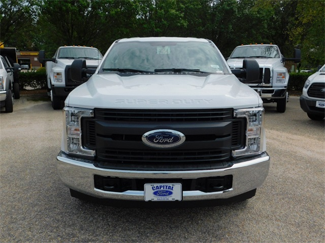 2017 F-250 Regular Cab, Knapheide Standard Service Body Service Body #71536 - photo 8