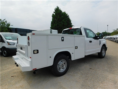 2017 F-250 Regular Cab, Knapheide Standard Service Body Service Body #71536 - photo 2