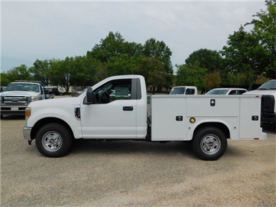 2017 F-250 Regular Cab, Knapheide Standard Service Body Service Body #71536 - photo 6