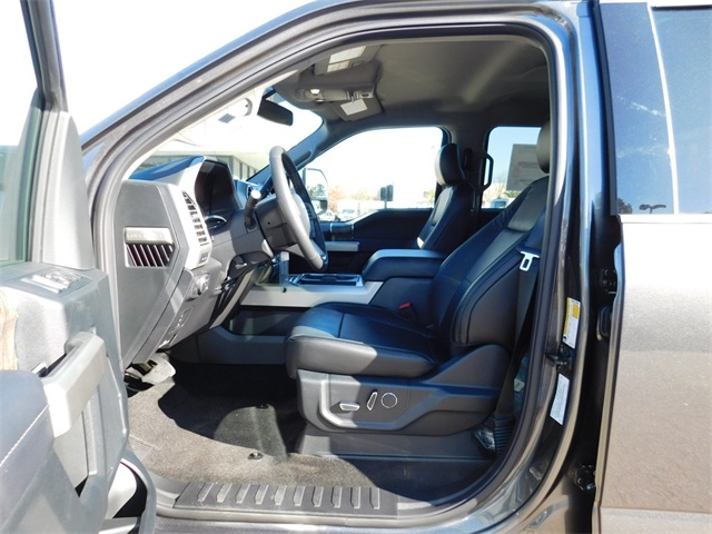 2017 F-250 Crew Cab 4x4, Pickup #71853 - photo 13