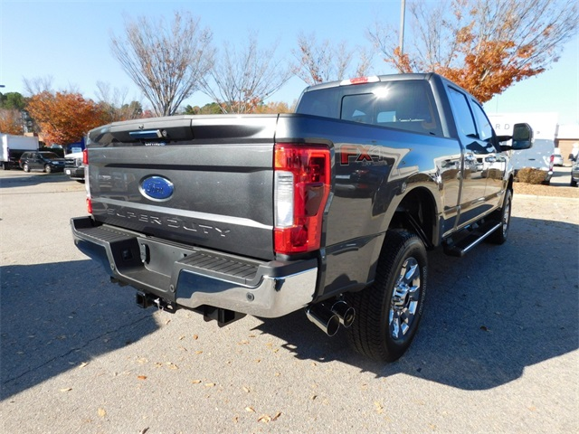 2017 F-250 Crew Cab 4x4, Pickup #71853 - photo 2