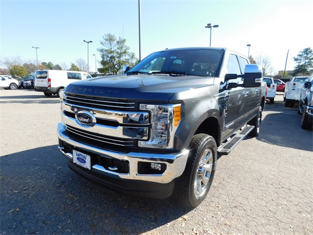 2017 F-250 Crew Cab 4x4, Pickup #71853 - photo 7