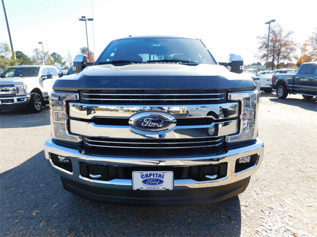 2017 F-250 Crew Cab 4x4, Pickup #71853 - photo 8