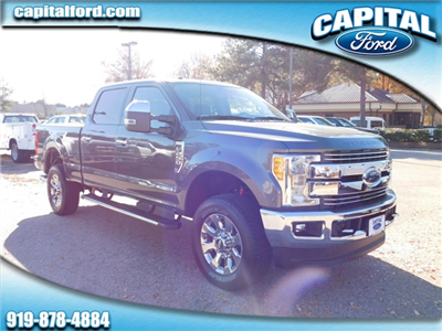 2017 F-250 Crew Cab 4x4, Pickup #71853 - photo 1