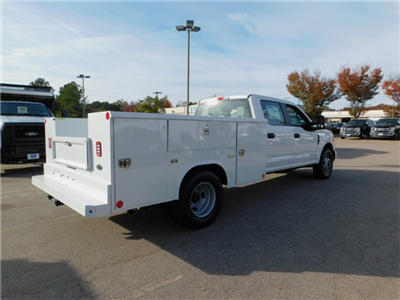 2017 F-350 Crew Cab DRW, Reading Classic II Steel Service Body #71992 - photo 2