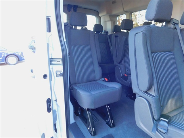 2018 Transit 350 Med Roof, Passenger Wagon #72263 - photo 32