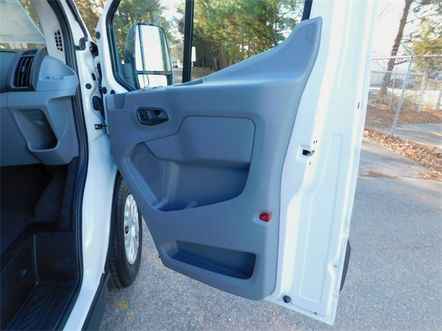 2018 Transit 350 Med Roof, Passenger Wagon #72263 - photo 34