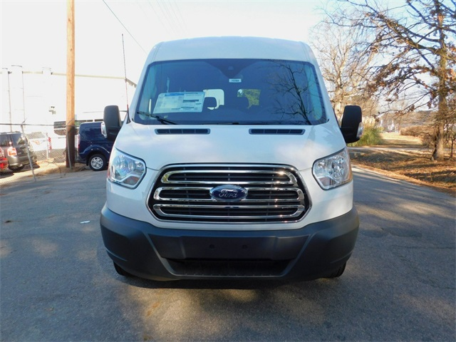 2018 Transit 350, Passenger Wagon #72263 - photo 8