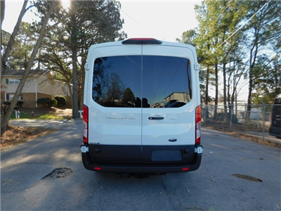 2018 Transit 350, Passenger Wagon #72263 - photo 4