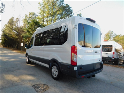 2018 Transit 350, Passenger Wagon #72263 - photo 5
