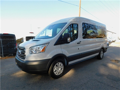 2018 Transit 350, Passenger Wagon #72263 - photo 7