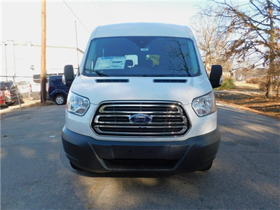 2018 Transit 350 Med Roof, Passenger Wagon #72263 - photo 8