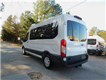2018 Transit 350 Med Roof, Passenger Wagon #72263 - photo 5