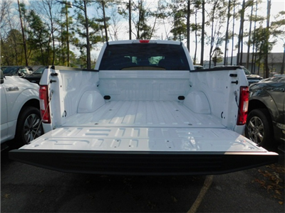 2018 F-150 Crew Cab 4x4, Pickup #72425 - photo 25