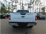 2018 F-150 Crew Cab 4x4, Pickup #72425 - photo 4