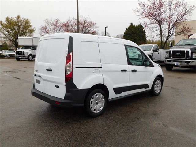 2018 Transit Connect, Cargo Van #73016 - photo 4