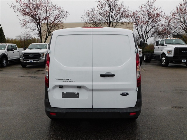 2018 Transit Connect, Cargo Van #73016 - photo 5