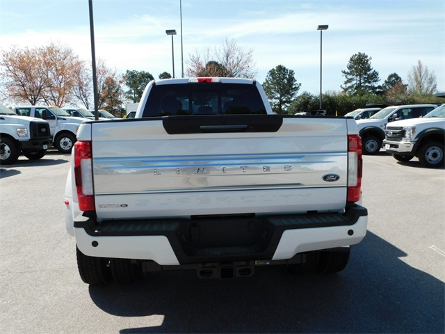 2018 F-450 Crew Cab DRW 4x4, Pickup #73220 - photo 4