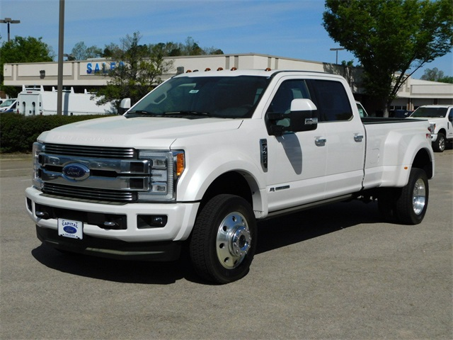 2018 F-450 Crew Cab DRW 4x4, Pickup #73220 - photo 7