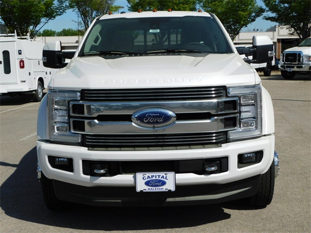 2018 F-450 Crew Cab DRW 4x4, Pickup #73220 - photo 8