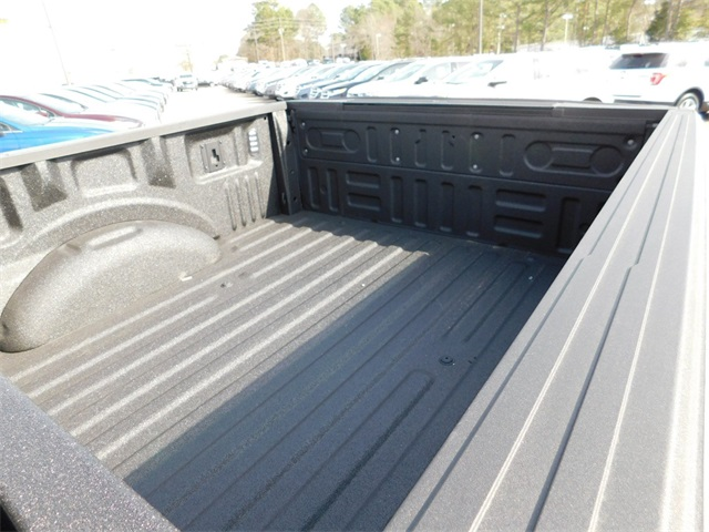 2018 F-150 SuperCrew Cab 4x4, Pickup #73222 - photo 45